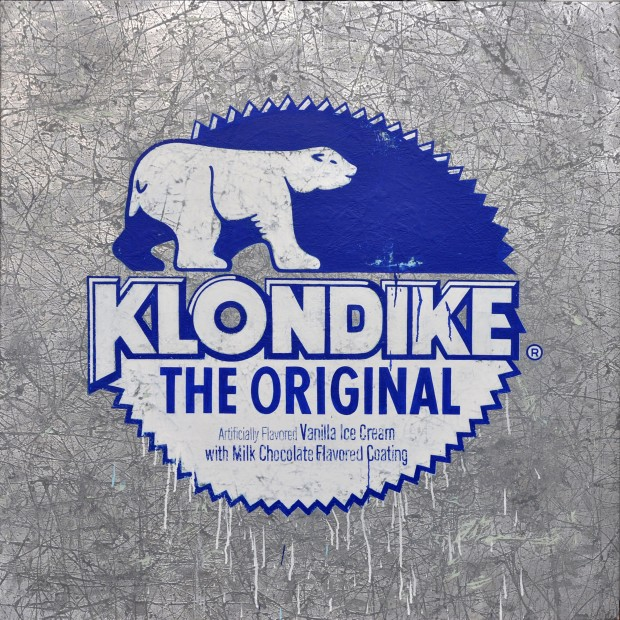 Klondike Bar, the ringtone