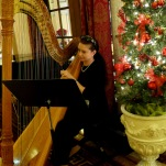 Christmas at the Willard Hotel, 2013