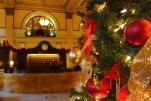 Christmas at the Willard Hotel