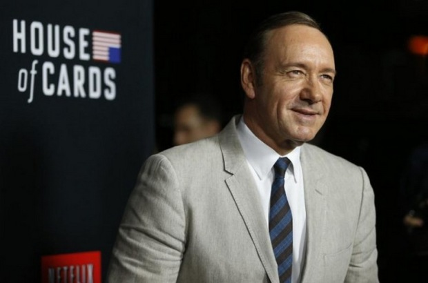 House of Cards, courtesy Netflix publicity