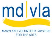 MDVLA logo