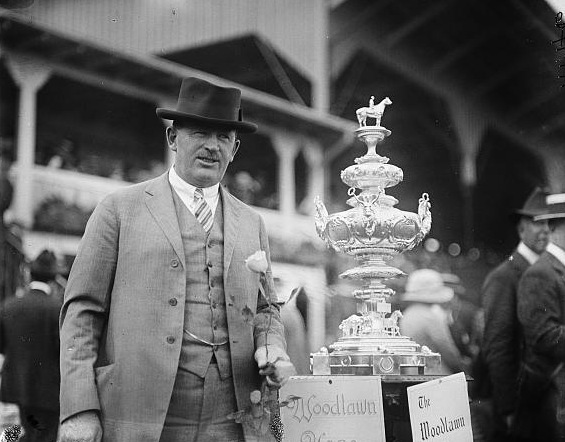 The Preakness Trophy 10 Things To Know About The Woodlawn