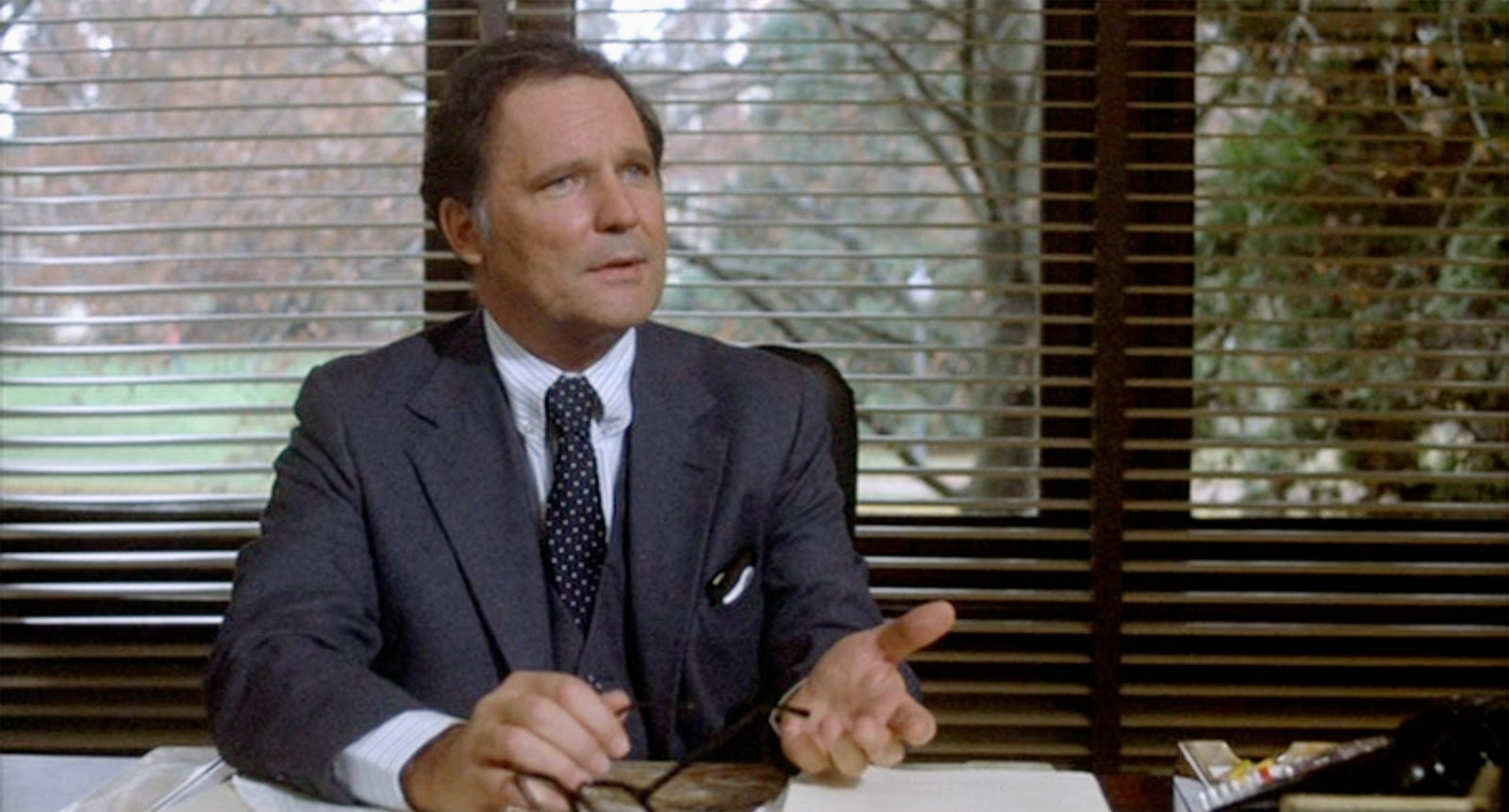 Image of: Wormer Animal Dean Wormer Animal House Brockelpress Every Once In While You Just Have To Revisit The 60s Brockelpress