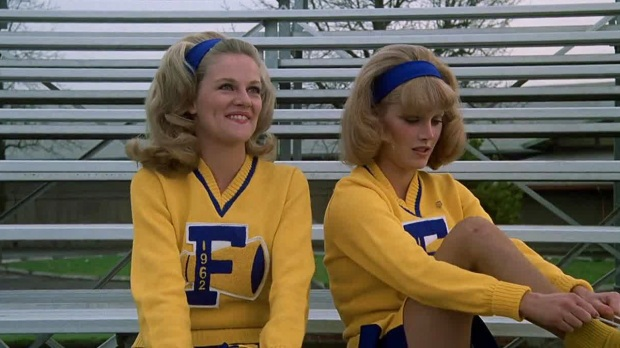 Animal House, Faber College Girls