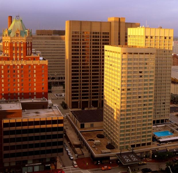Good Morning, Baltimore