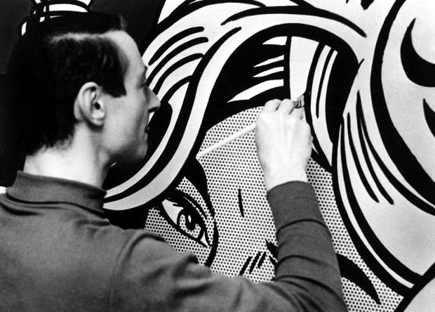 roy-lichtenstein-1965