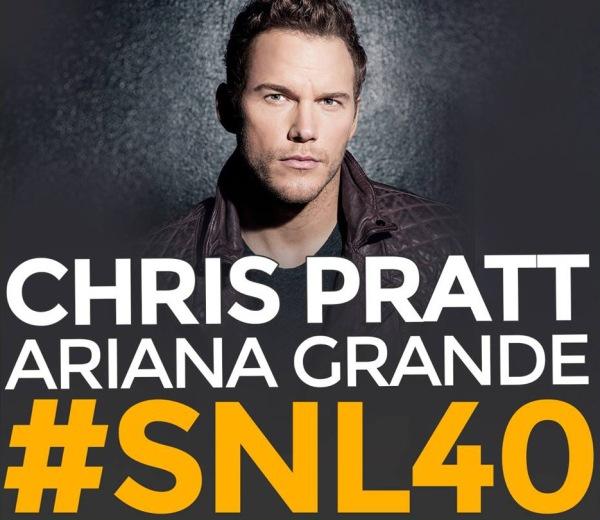 #SNL40