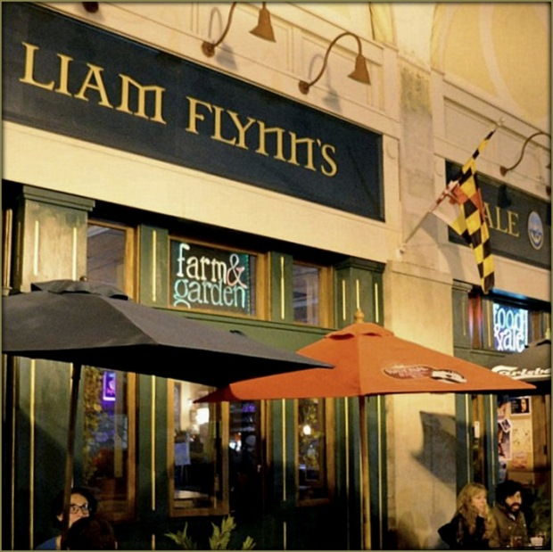 Liam Flynn's Ale House, Baltimore