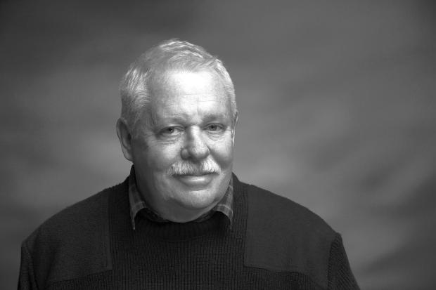 Author, Armistead Maupin