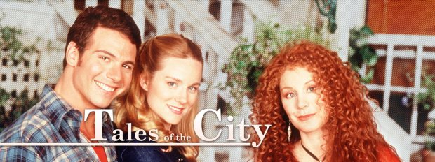Tales of the City, promo photo