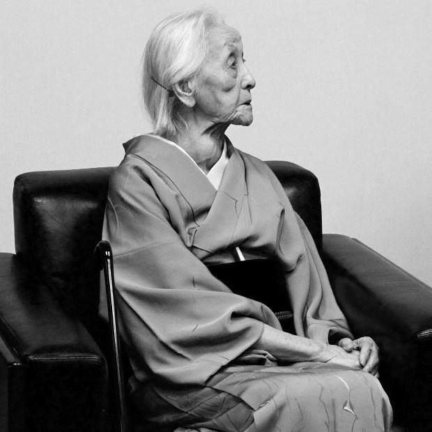 Toko Shinoda, artist