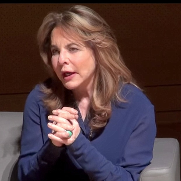 Stockard Channing, SAG Foundation video
