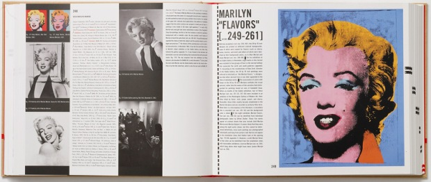 Andy Warhol Catalogue Raisonné