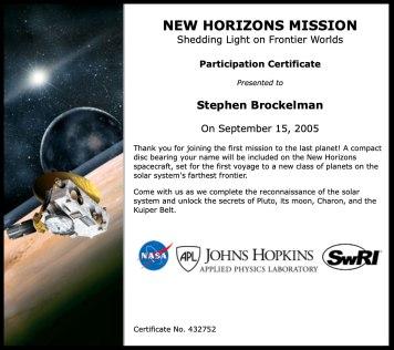 NASA-HOPKINS