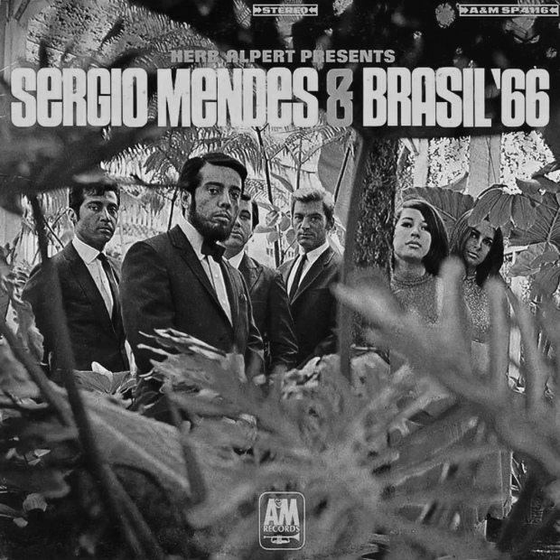 Sergio Mendes and Brasil '66 album cover