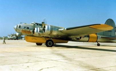 Boeing SB-17G