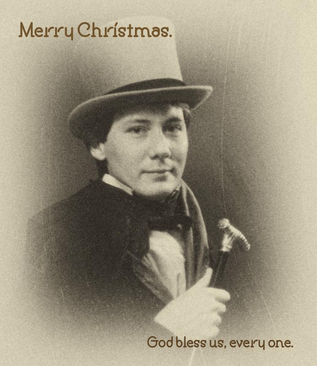 Happy Holidays, 2016. —StephenB.