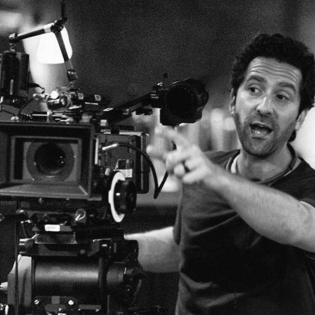 Director, Jay Karas