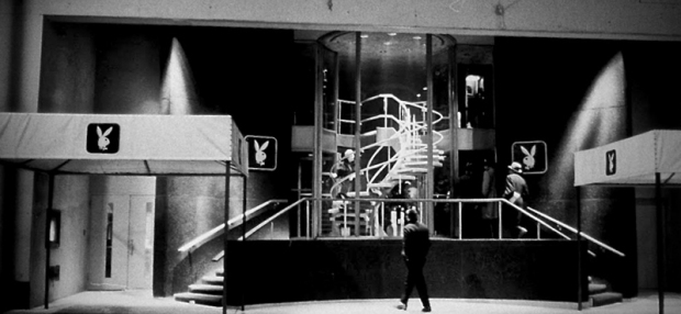 photo of 5 E 59th Street, New York City, Playboy Club, 1970s