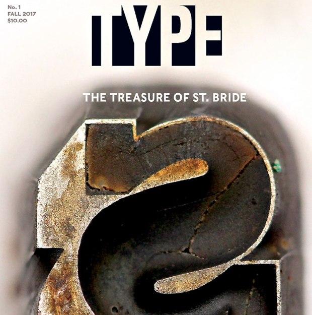type-magazine