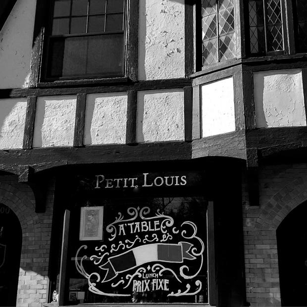 Petit Louis, Roland Park, Baltimore 21210