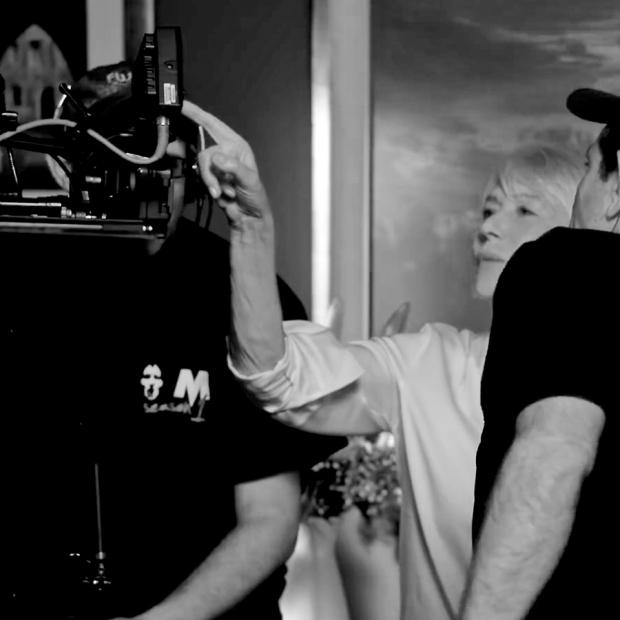 Helen Mirren teaches acting Master Class