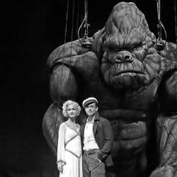 King-Kong-Australia-production
