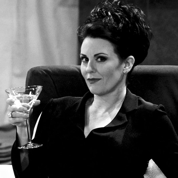 Megan Mullally will host this year's SAG Awards.