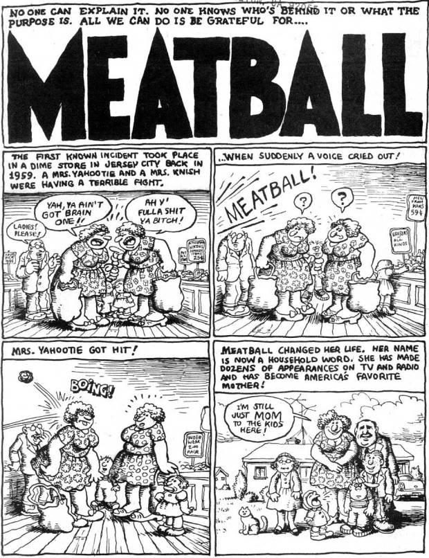 crumb-meatball
