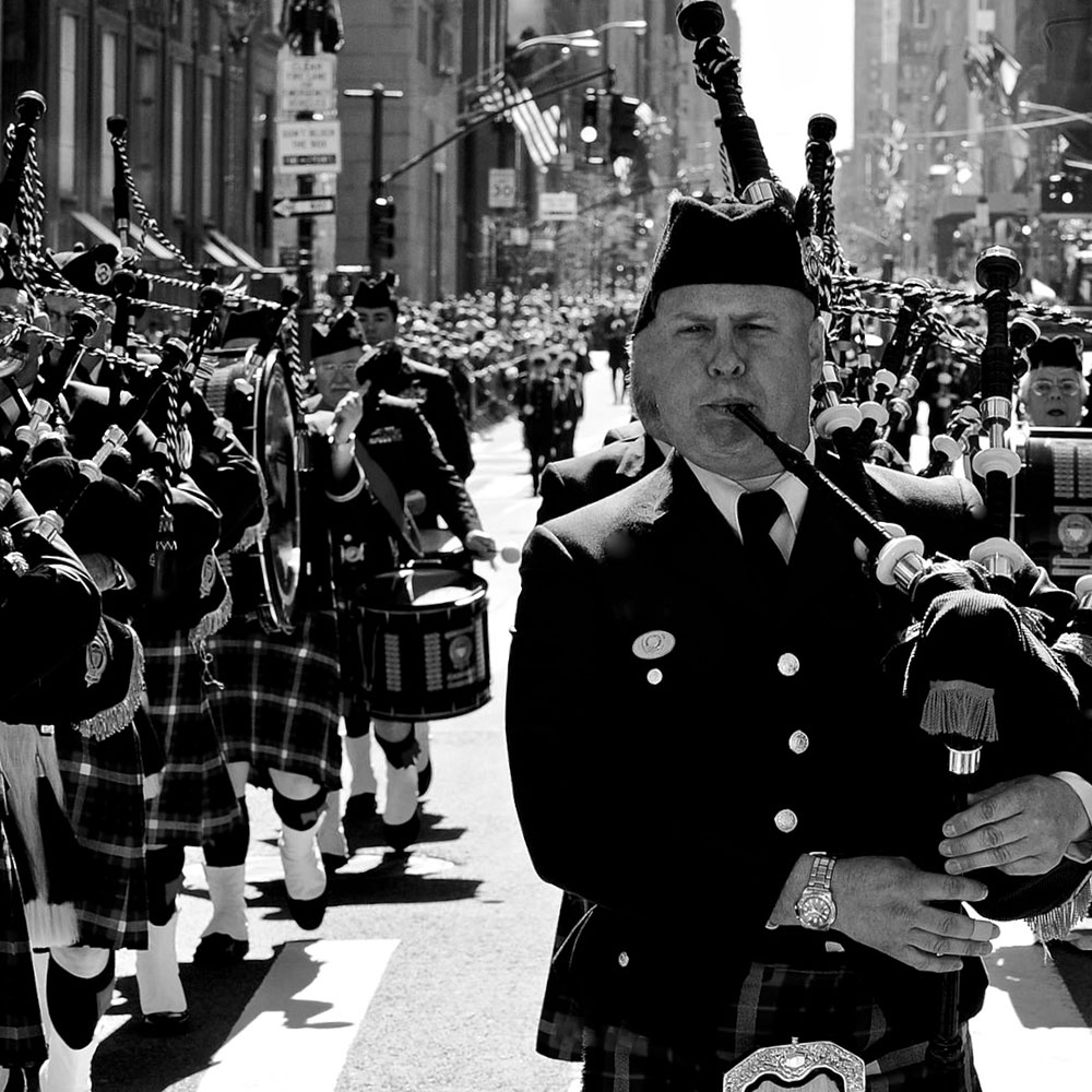 Photos Denver S St Patrick S Day Parade: Love A Parade? This Year You Can Watch New York City's St