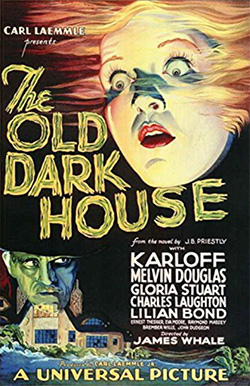 The-Dark-Old-House