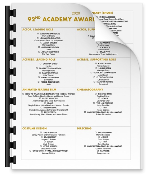 Printable-Academy-Awards-Ballot-for-2020-Oscars